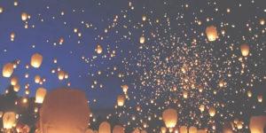 Lumières Thaïlandaises