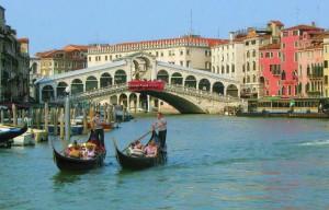 Venise, Circuit en Italie - Venise - Florence - Rome