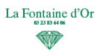 fontaineOr
